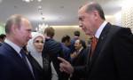 Erdoğan'ın 'milli para' çağrısına Rusya'dan yanıt