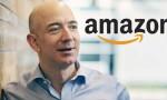 Hisseleri rekor kırdı! Amazon'un değeri 914,7 milyar dolara ulaştı