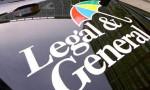British Airways'in emekli maaşları Legal & General'in