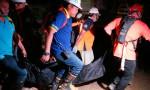 Filipinler'de heyelan faciası: 21 ölü