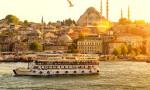 Kanada turizm dergisi okurlarına Türkiye'yi önerdi