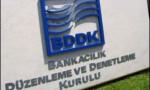 BDDK'dan ''standart oran'' şartı