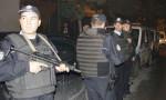 Gaziantep'te komisere silahlı saldırı