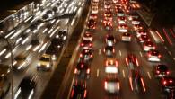 İstanbul trafiğinde 1 Mayıs alarmı