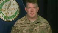 ABD ordusundan flaş El Bab açıklaması