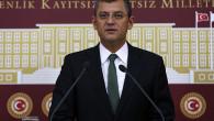 CHP'li Özgür Özel'den referandum açıklaması