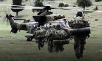 Irak'tan Türk askerleri için 'işgalci güç' kararı