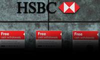 HSBC'nin karı %86 azaldı