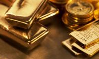 Altın ABD verisi sonrası geriledi