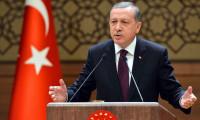 Erdoğan'dan YÖK'e 2 atama