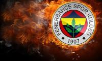 Fenerbahçe transferde ilk bombayı patlatıyor