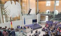 Soykırım iftira metni Bundestag'da