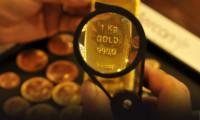 Gram altın tarihi zirveyi gördü