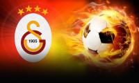 Galatasaray'a tanıdık 10 numara