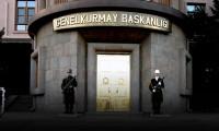 TSK'da 15 general ve 2 amiral atandı