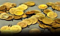 Altın fiyatları 3 haftanın en yükseğinde