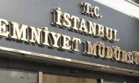 İstanbul Emniyeti'nde il içi atamalar