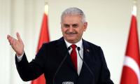 Başbakan Yıldırım referandum mitingleri için tarih verdi!