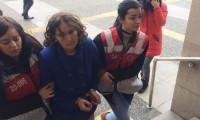 Bebeğini denize atmıştı,,, Anne ve eşi tutuklandı