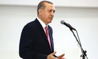 Erdoğan: Tek faiz yeter