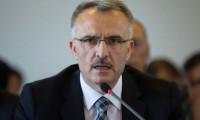 Naci Ağbal ekonomi için umutlu konuştu