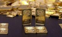 Gram altın 141 TL'yi aştı