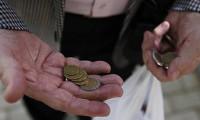 AB'de 117.5 milyon kişi yoksulluk riski altında