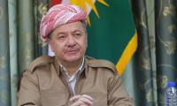 Barzani'den Kürt diasporasına 'gösteri' çağrısı