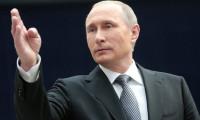 Türk gencine Putin'den övgü