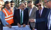 Başbakan Yardımcısı lşık'tan kavşak tepkisi