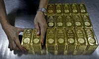 Altın vize krizi ile rekor kırdı