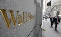 Wall Street'te satıcılı seyir