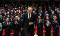 AK Parti'de değişim sürecek mi?