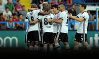Beşiktaş'a dünyadan övgü