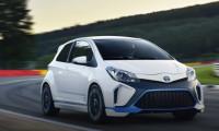 Toyota'dan elektrikli atağı