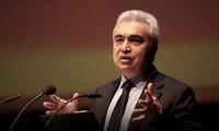 Fatih Birol, yılın enerji insanı seçildi