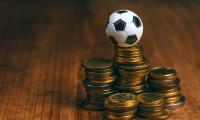 Futbolda vergi yüzde 15 mi yüzde 35 mi olmalı?