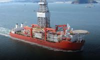 İlk sondaj gemisi Türkiye'ye geliyor