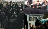 Eski Başbakan Mesut Yılmaz'ın oğlu son yolculuğuna uğurlanıyor!