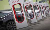 Tesla'dan ticari araçlara şarj yasağı