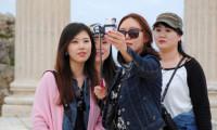 Çinli turistlerin yeni gözdesi Türkiye