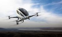 Uber'in uçan taksileri 2024'te havalanacak