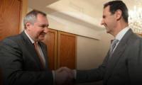 Rusya, Suriye'deki fosfat yataklarının pay sahibi olacak