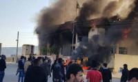Barzani şokta! Protestolar başladı