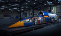 Dünyanın en hızlısı 1600 km hız testini geçecek mi?