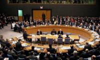ABD'den Filistin'in tasarısına veto hazırlığı