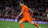 Casillas Galatasaray'ı unutamamış