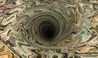 Şirketlerin rekor borç çılgınlığı: 6.8 trilyon dolar