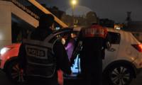 Aranan bin 159 şüpheli yakalandı