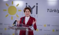 Akşener: Türkiye'nin kaderini kadınlar değiştirecek